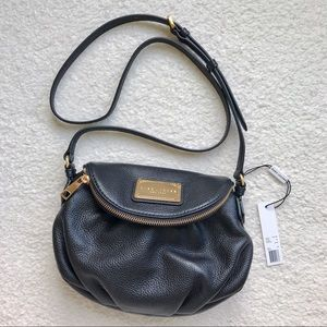 NWT Marc Jacobs Cross Body Purse
